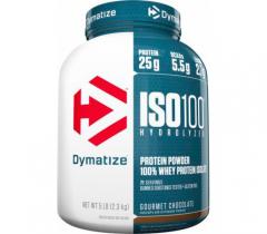 ISO 100 2250 г Dymatize