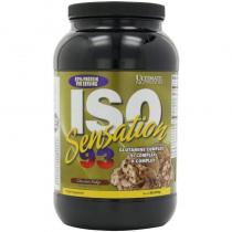 Ultimate Nutrition ISO Sensation 910 г