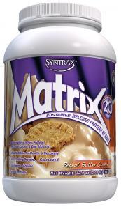 Matrix 2.0 907 г Syntrax
