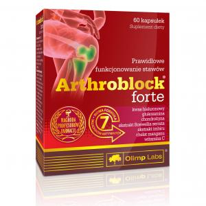 Olimp Arthroblock Forte 60 капс