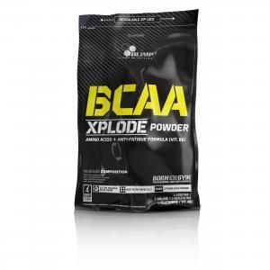 Olimp BCAA Xplode 1000 г