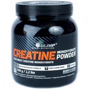 Olimp Creatine Powder 550 г