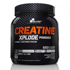 Olimp Creatine Xplode 500 г