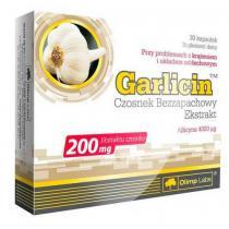 Olimp Garlicin 30 капс