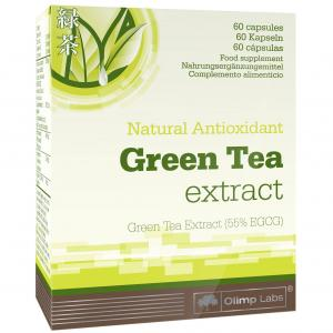 Olimp Green Tea 60 капс