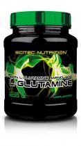 L-Glutamin 600гр. Scitec Nutrition