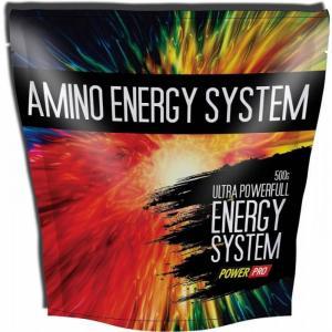 Amino Energy system 500 г Power Pro