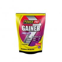 Power Pro Gainer 1000 г