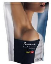 Power Pro Protein Femine 1000 г