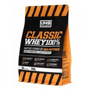 CLASSIC  WHEY 100% 30 г UNS