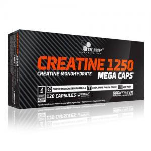 Olimp CREATINE MEGA CAPS 120 капс