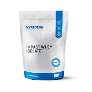 MYPROTEIN Impact Whey Isolate 2500 г