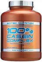 Scitec Nutrition 100% Casein complex 2350 г
