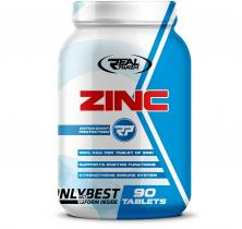 Zinc 90 таб Real Pharm