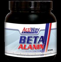 Beta-Alanin  300 гр Actiway