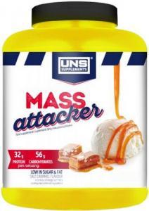 Mass attacker 3000 г UNS