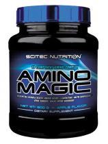 Scitec Nutrition Amino Magic 500 г