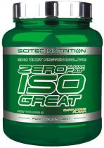 Scitec Nutrition Zero Isogreat 900 г