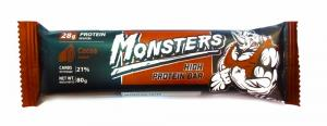 Monsters High Protein Bar 80 г Excelent Nutrition