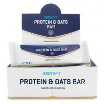 Protein and Oats Bar 70 г Bodyfit