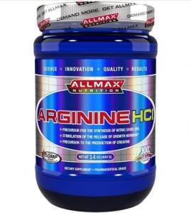 Arginine HCI 400 г Allmax