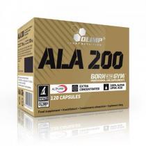 Olimp ALA 200 120 капс