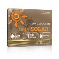 Olimp Beta-solar 30 капс