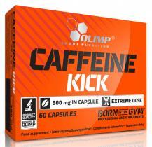 Olimp Caffeine kick 60 капс