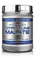 Citrulinne Malate 90 капс Scitec Nutrition