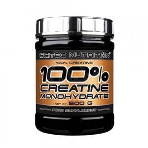Scitec Nutrition Creatine Monohydrate 500 г