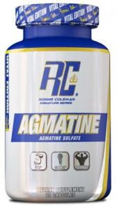 Agmatine 60 капс Ronnie Coleman