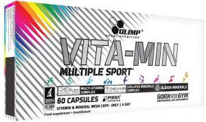 VITA-MIN multiple SPORT 60 капс Olimp Labs