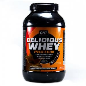 QNT Delicious Whey 2200 г