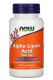 Now Foods Alpha Lipoic Acid 250mg 60caps