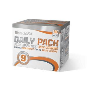 Biotech Daily pack 30 пак