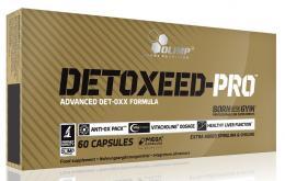 Olimp Detoxeed Pro 60 капс