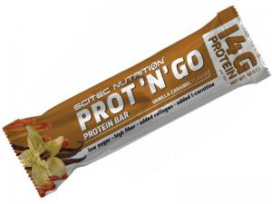 Scitec Nutrition Protein 'N' Go 45 г