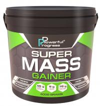 Super Mass Gainer 4000 г Powerful Progress