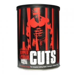Universal Nutrition Animal CUTS 42 пак